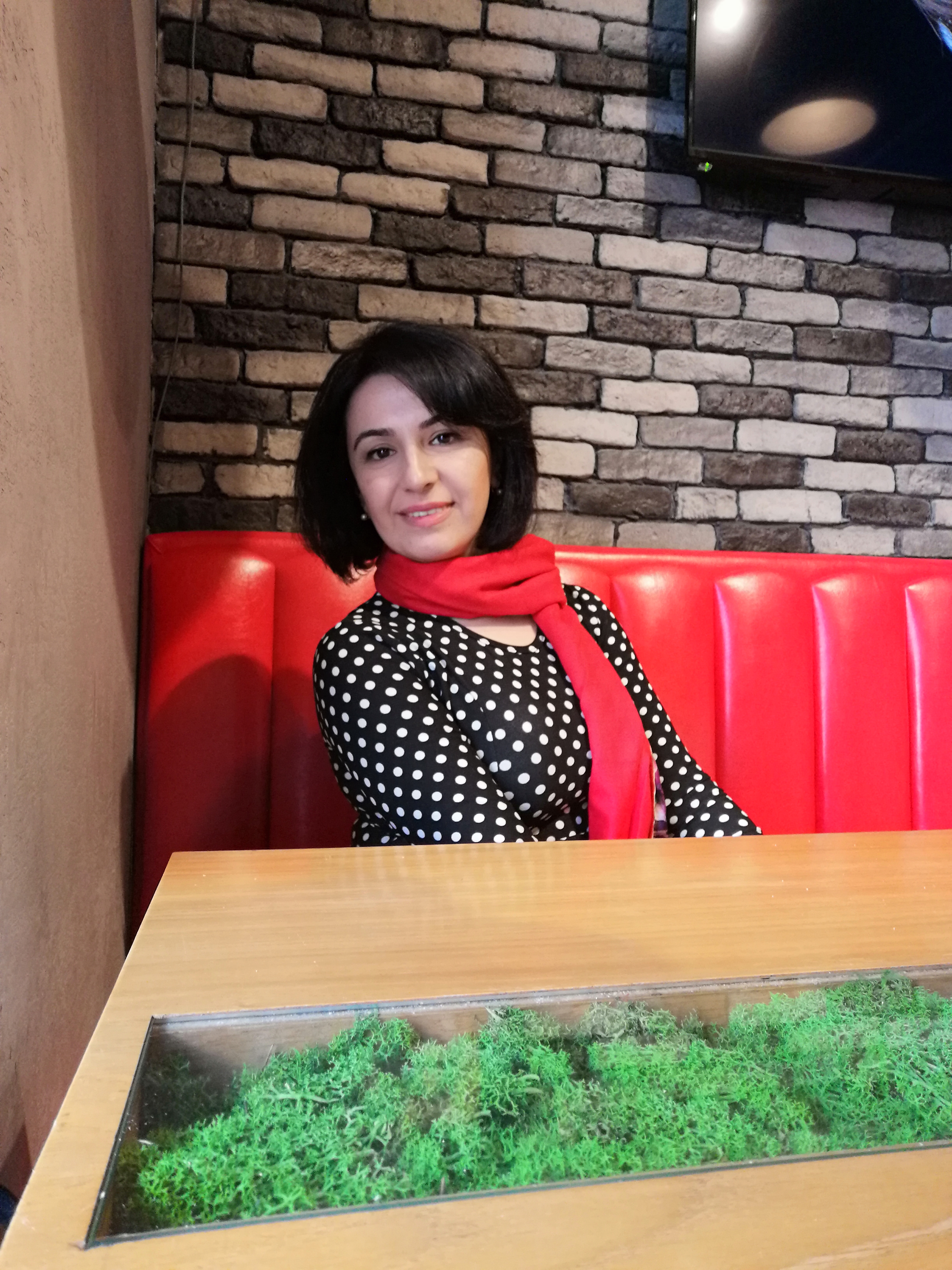 Nargiz Profile Picture