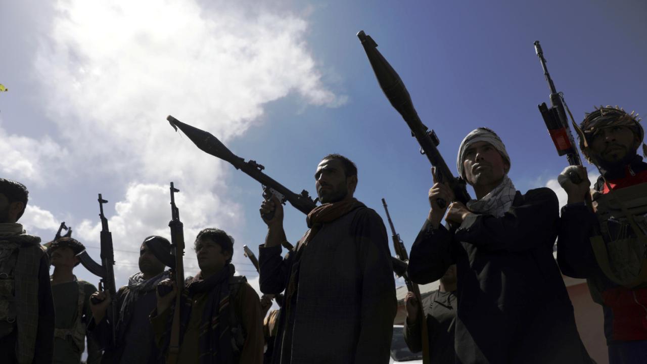 Taliban Türkiyə Ordusunu Əfqanıstana buraxmayacağını açıqladı - YALAN.info